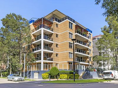 40 / 97 Bonar Street, Wolli Creek