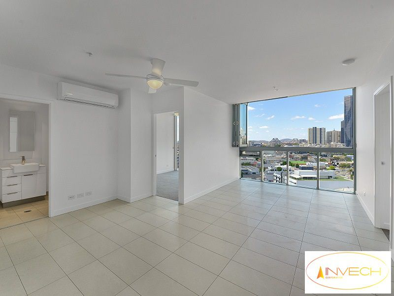 1310 / 348 Water Street , Fortitude Valley