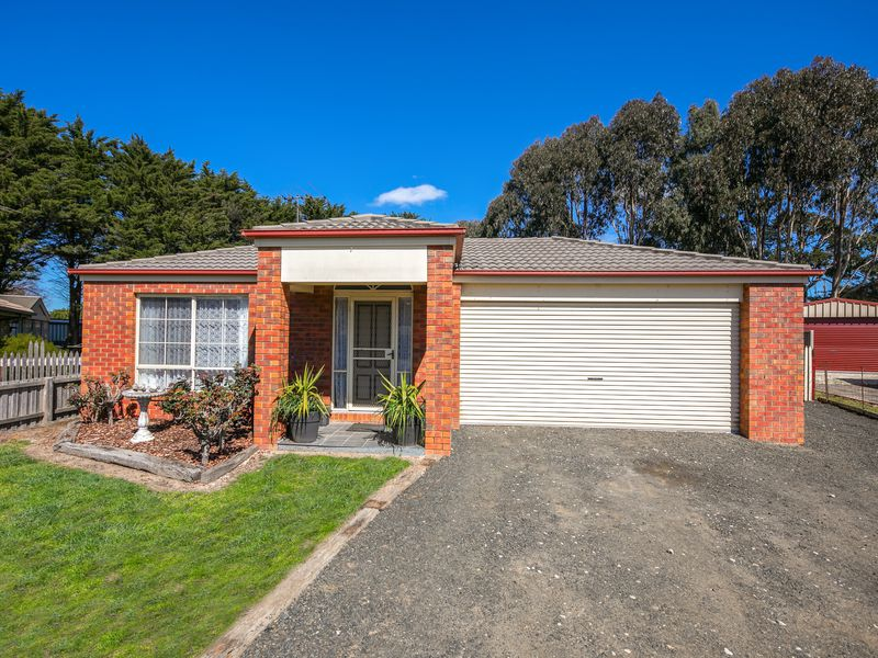 10 Acacia Court, Romsey
