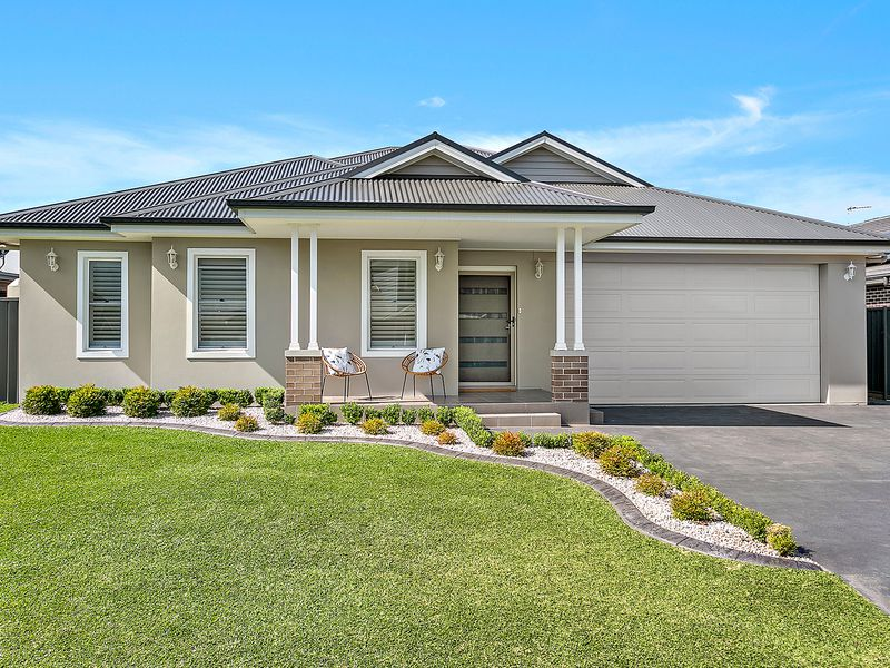 14 Underwood Circuit, Harrington Park