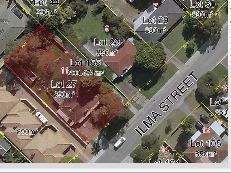 11 Ilma Street, Gosnells
