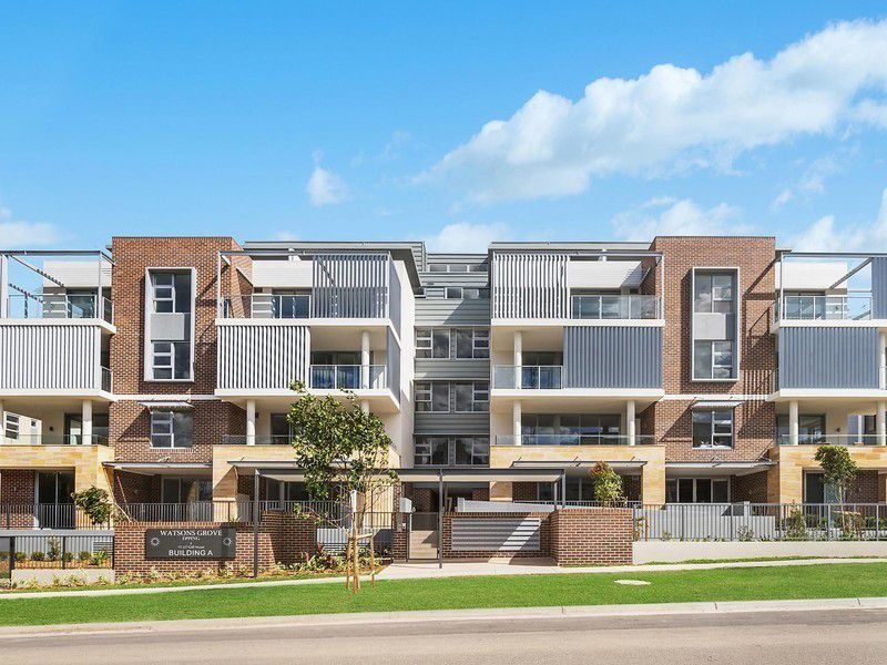 A208 / 11-27 Cliff Road, Epping