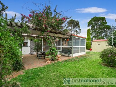 136 Flinders Street, Tamworth