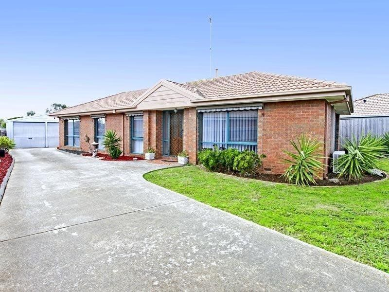 17 Dalyston Street, Grovedale