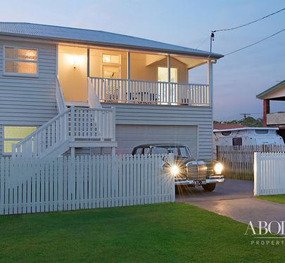 45 Kate Street, Woody Point