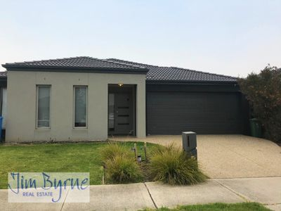18  Campaspe Street, , Clyde North