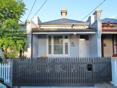 47 Bell Street, Richmond