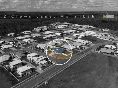2 Clews Lane, Moranbah