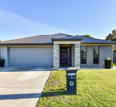 2 Harrington Street, Millicent