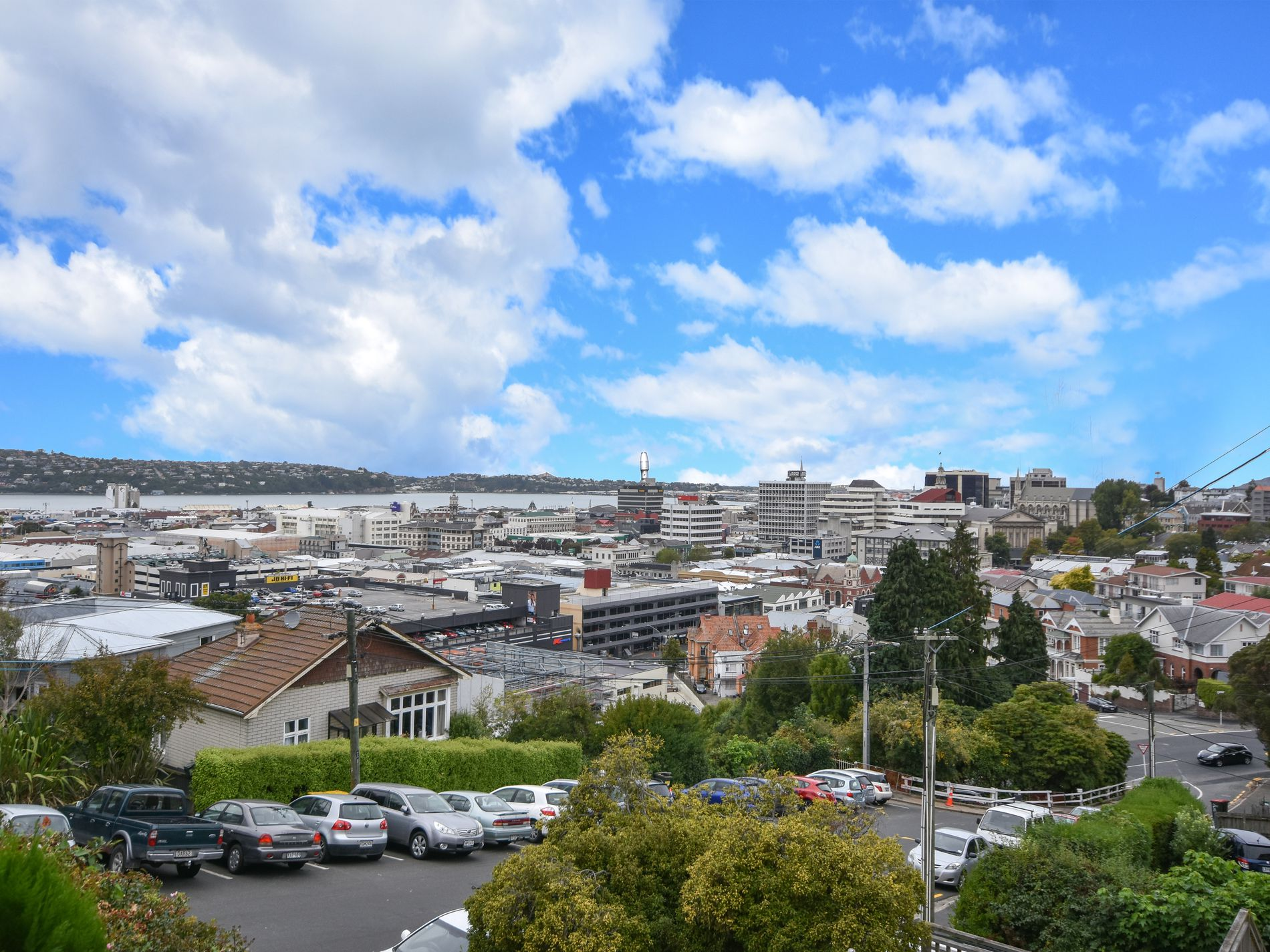 10 Heriot Row, Dunedin Central