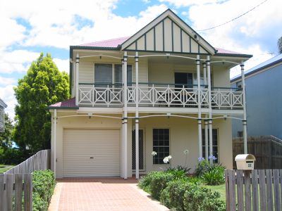 22 Strong Avenue, Graceville