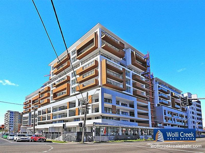 37 / A1-5 Gertrude Street, Wolli Creek