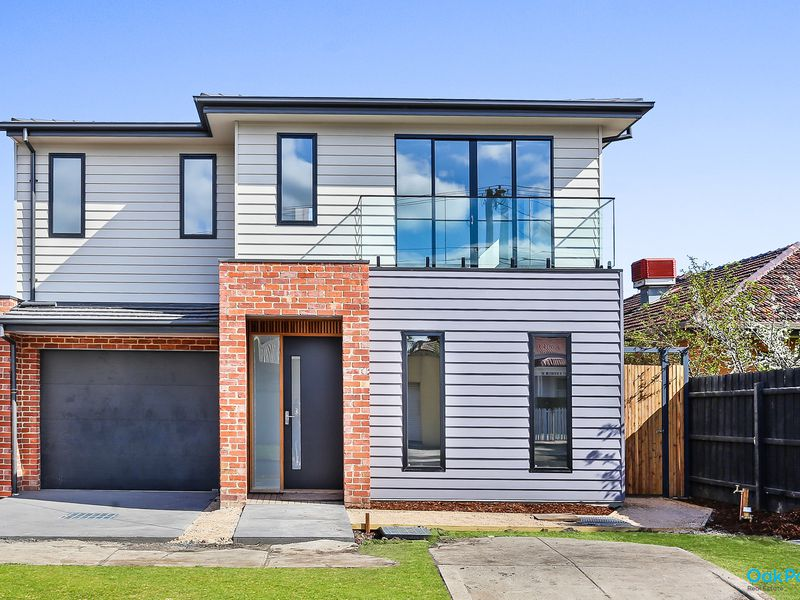 1A  Daley Street, Pascoe Vale