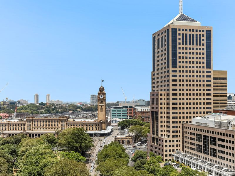 279 / 303 Castlereagh Street, Sydney