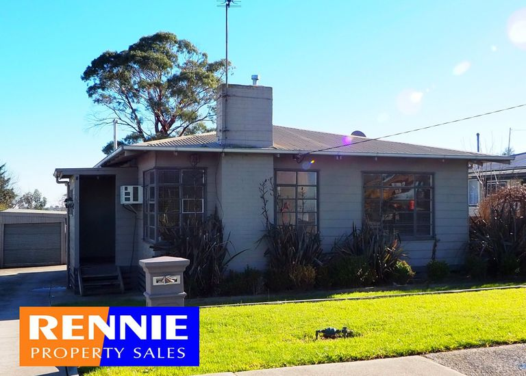 45 Vincent Road, Morwell