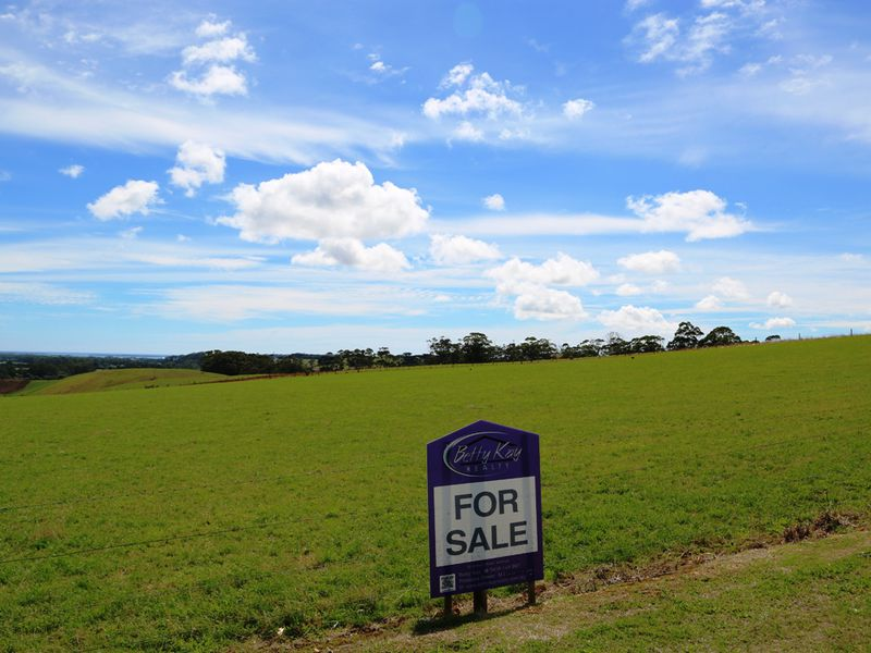 Lot 5, 58 Mauds Road, Scotchtown
