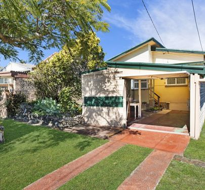 45 Campbell Street, Scarborough