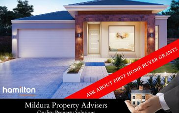 LOT1 / 517 WALNUT AVE, MILDURA, Mildura