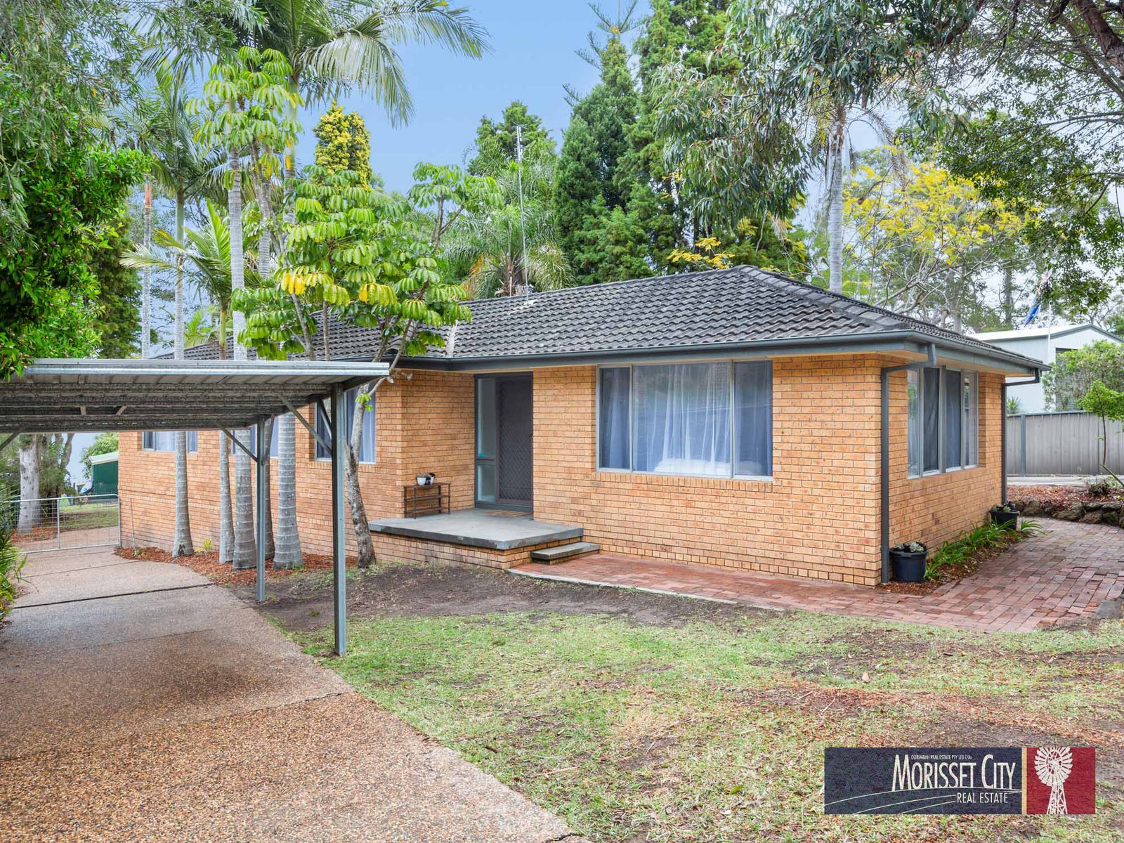 50 Bulgonia Road, Brightwaters
