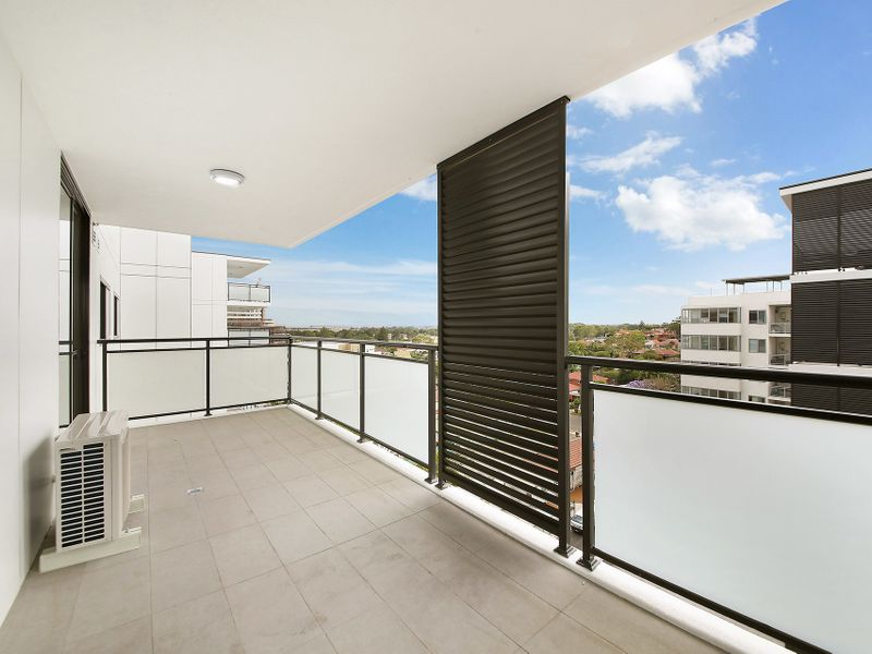 92 / 1 Gertrude Street, Wolli Creek