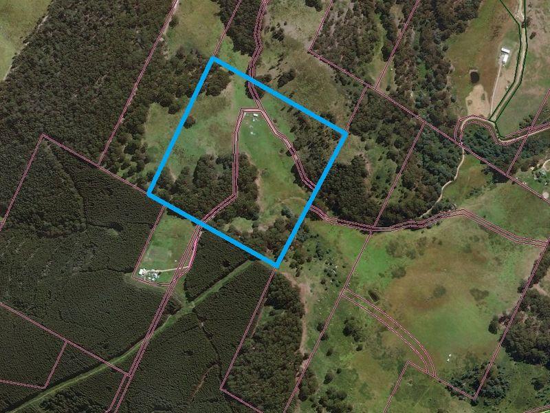 Lot 176545/3, Lightwood Creek Road, Glen Huon