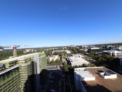 2107c / 101 Waterloo Road, Macquarie Park
