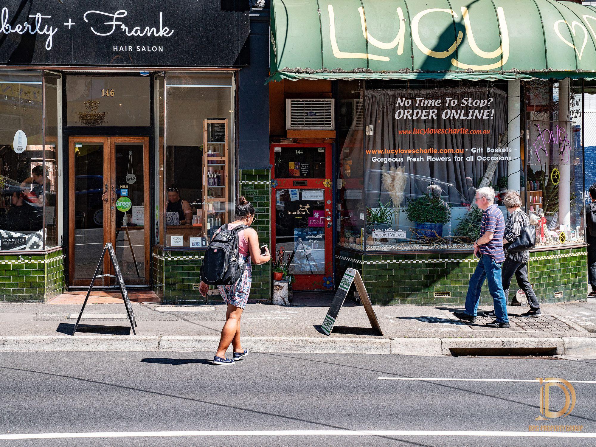 Shop 2 / 609 Burwood Rd, Hawthorn