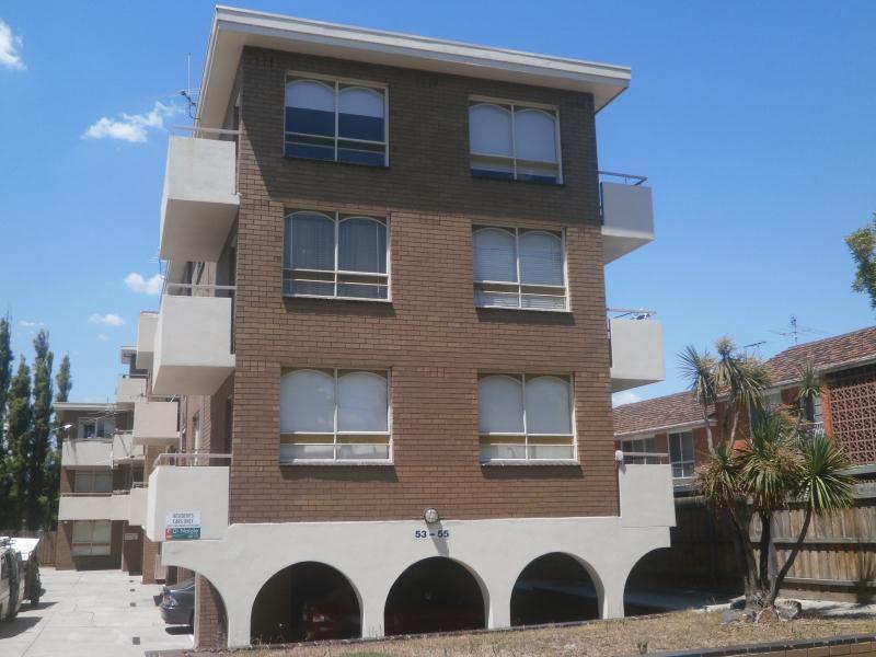 12 / 53-55 Hyde Street, Footscray