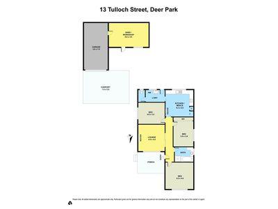 13 Tulloch Street, Deer Park