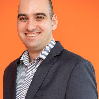 Andrew Kyriacou