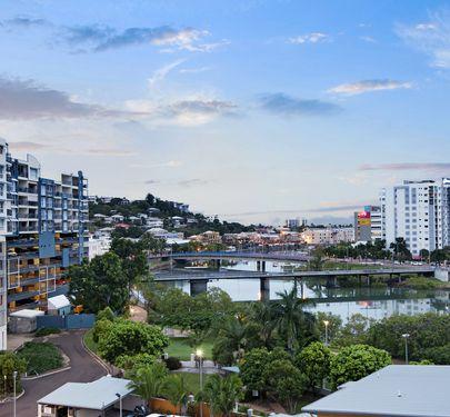 43 / 51-69 Stanley Street, Townsville City