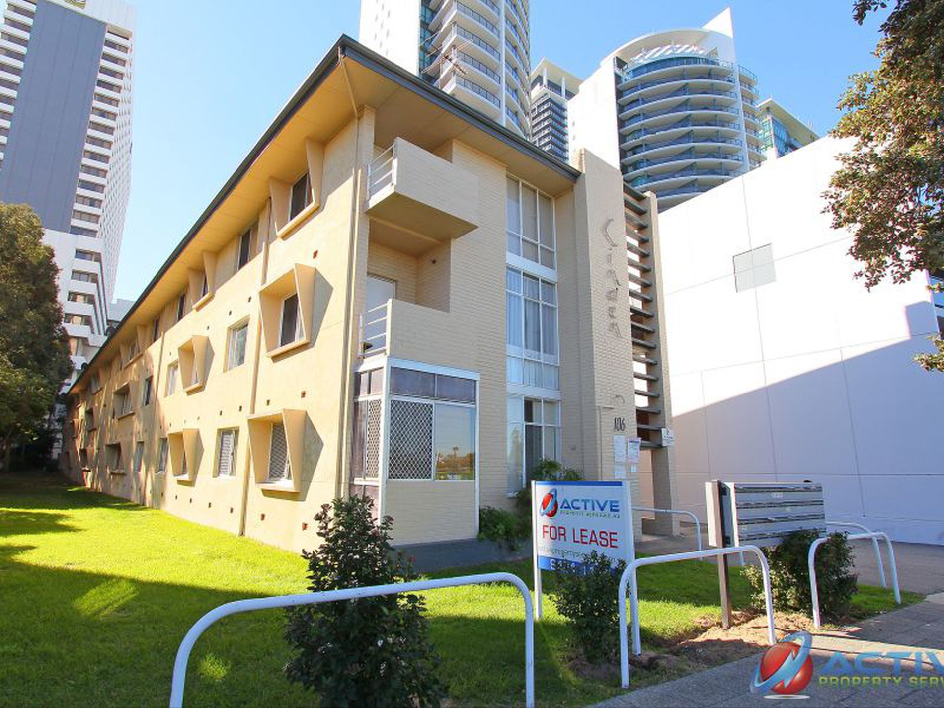 208 / 106 Terrace Road, East Perth