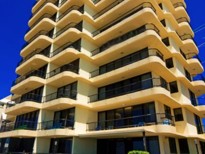 802 / 335-337  Golden Four Drive, Tugun