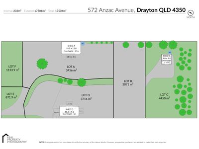 Shed D / 572 Anzac Avenue, Drayton