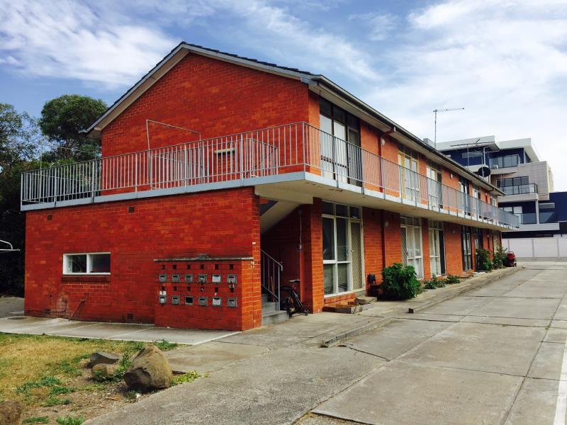 22 / 132 Rupert Street, West Footscray