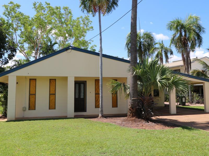 38 O'Shea Terrace, Katherine