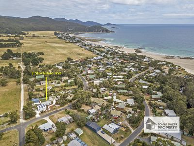 2 Stockdale Avenue, Sisters Beach