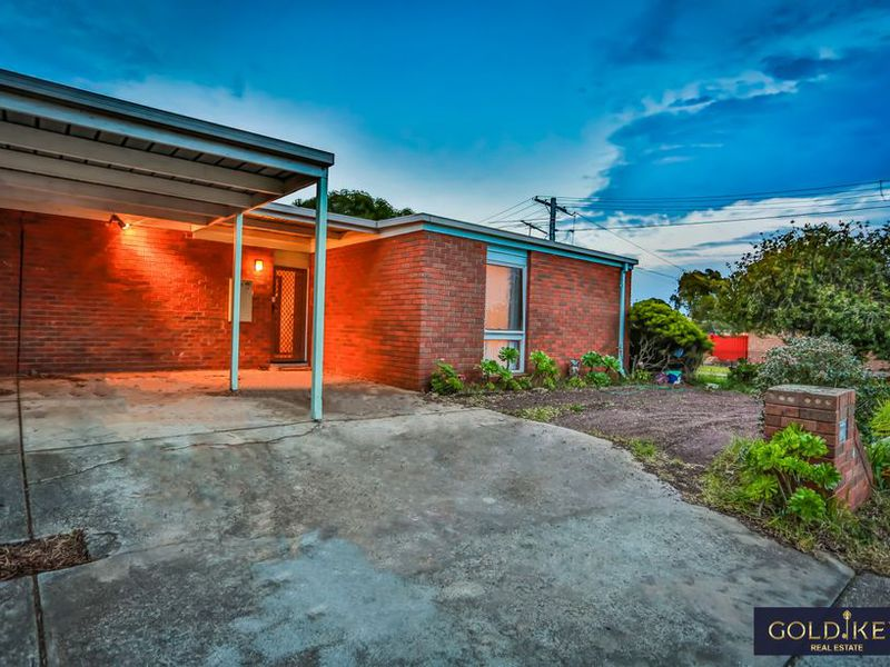5 / 1 Bayview Crescent, Hoppers Crossing