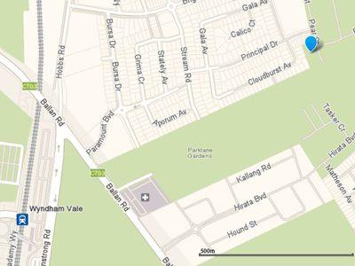 34 Pear Street, Wyndham Vale