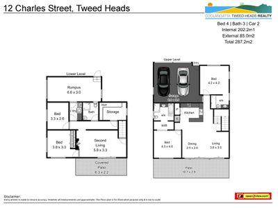12 Charles Street, Tweed Heads