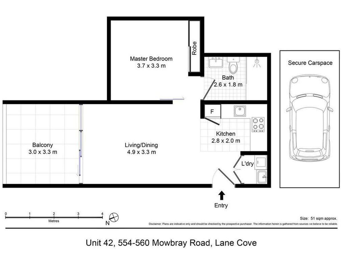 42 / 554-560 Mowbray Road, Lane ...