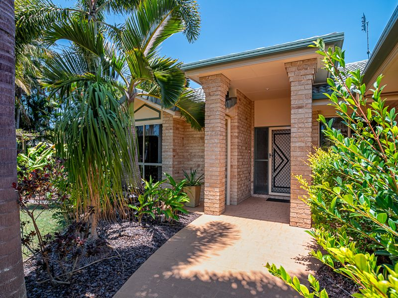 36 Homebush Road, Dundowran Beach