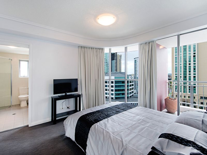 a / 448 Ann Street, Brisbane City