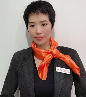 Maggie Mo
