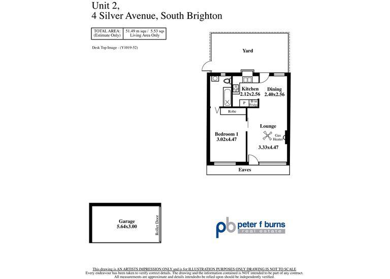 2 / 4 Silver Avenue, South Brighton