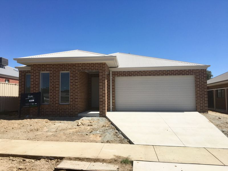 Lot 1852 Cutler Crescent, Wodonga