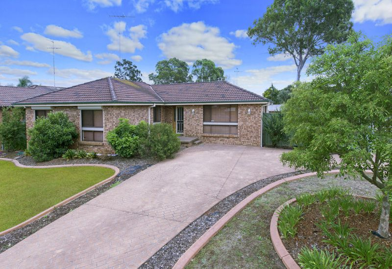 26 Bellini Place, St Clair