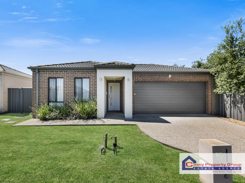 12 Cowes Close, Cranbourne North