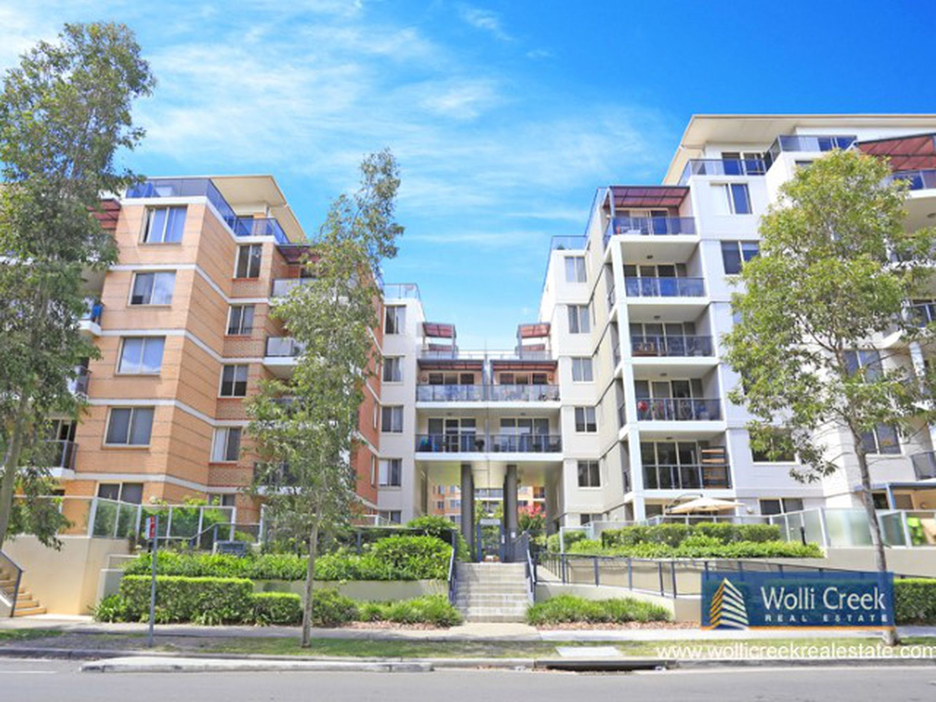 5 / 97 Bonar Street, Wolli Creek