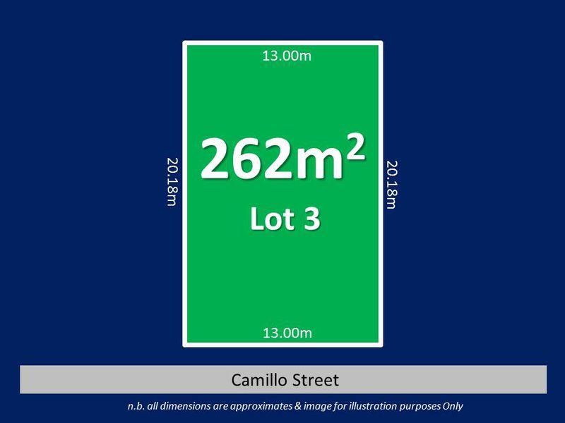5 Camillo Street, Coolbellup